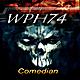 Jankovics Csaba WPH74