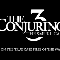 The Conjuring 3 Full Movie ss
