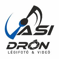 Vasidrón légifotó videó