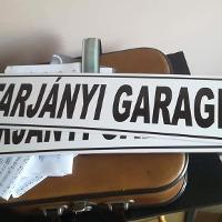 Tarjányi Garage