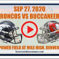 BroncosvsBuccaners
