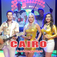 CAIRO együttes [hivatalos]