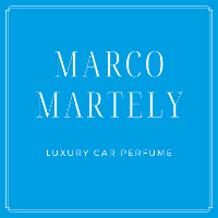 Marco Martely autóparfüm
