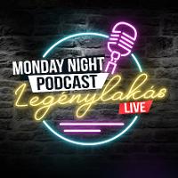 Legénylakás Podcast
