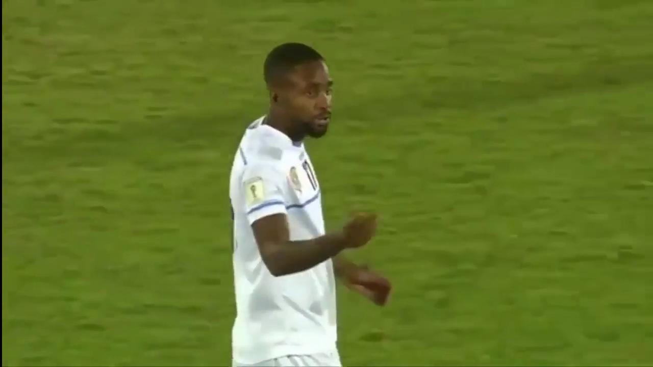 Ливия - ДР Конго 1:2 видео