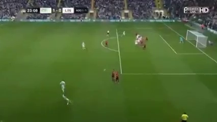 Celtic Lincoln Red Imps goals and highlights