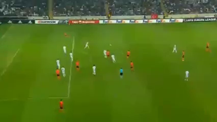 Konyaspor Shakhtar Donetsk goals and highlights