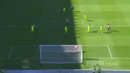 Палермо - Болонья 0:0 видео