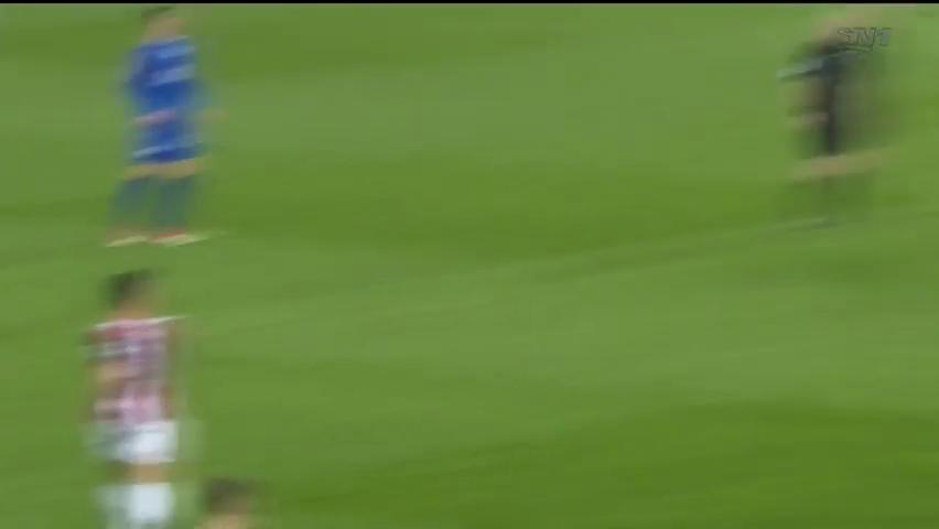 Лестер Сити - Шеффилд Юнайтед 1:0 видео
