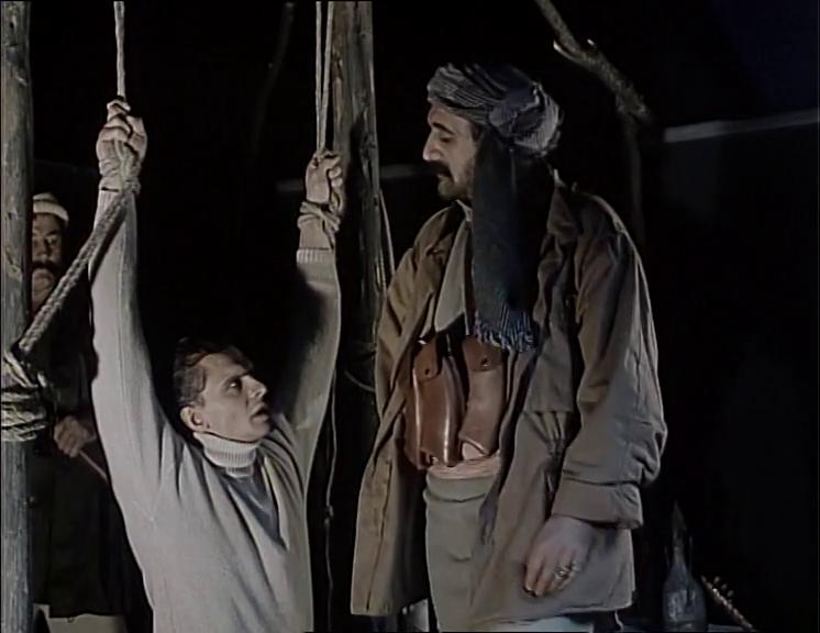 Menekülés a Pokolból  1989.
