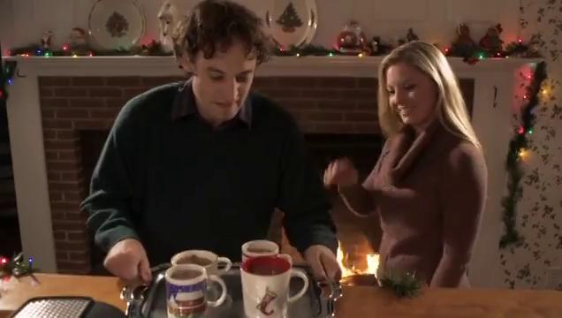 A March testvérek karácsonya TELJES FILM