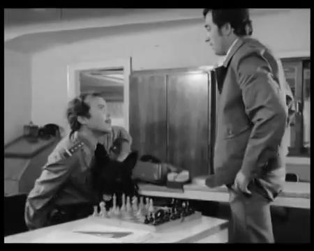 Kántor 5. Az ellopott vonat   (1976)