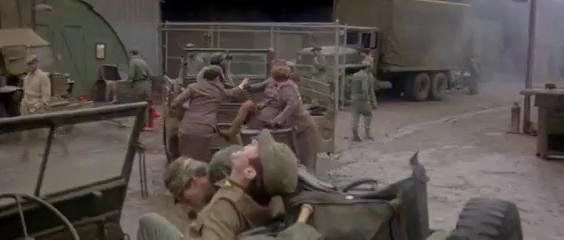 MASH (1970) - Teljes film