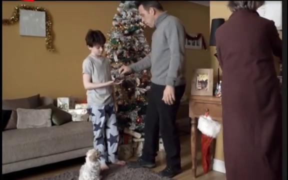 Elveszett karácsony (Lost Christmas)