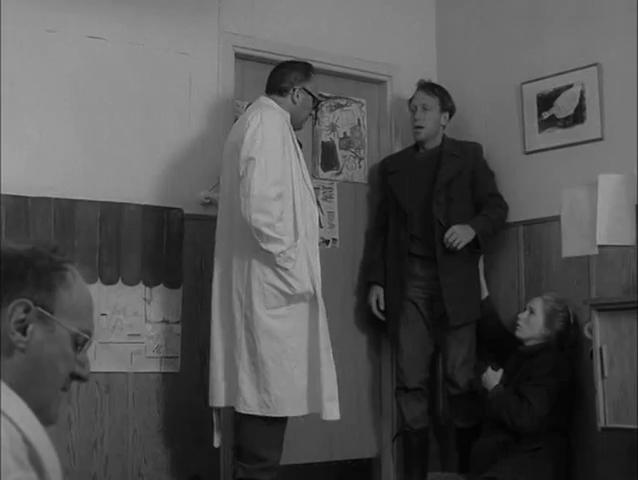 Szégyen (Skammen) 1968.