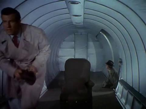 A Metaluna IV nem válaszol [1955] Feliratos