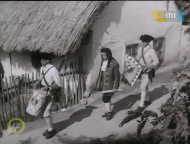 A Tenkes kapitánya MOZI FILM 1 RÉSZ 1965.mkv