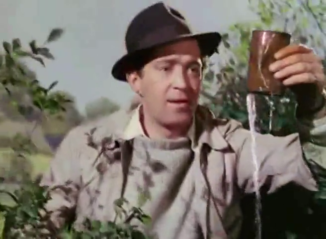 A Titfield mennydörgés 1953 Feliratos