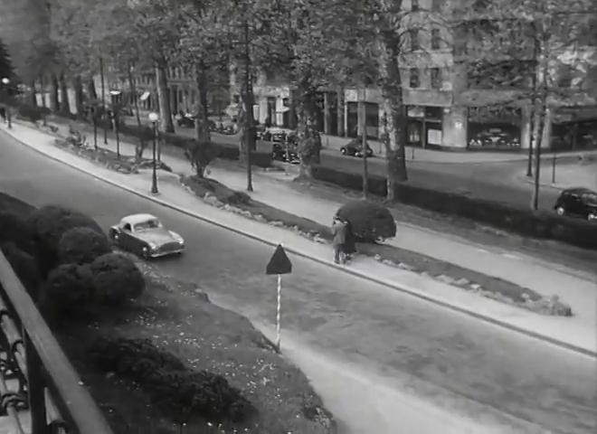 Egy szerelem története  1950.