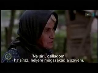 A mennyország színe/Rang-e khoda (1999)