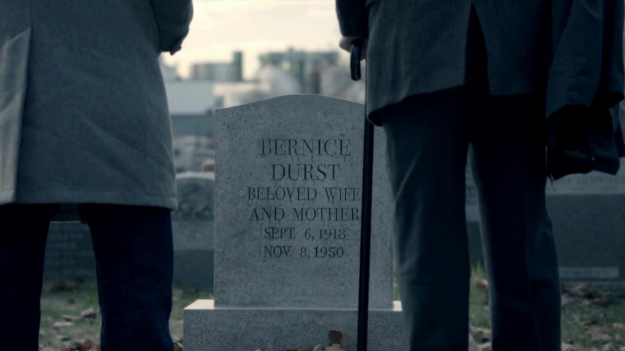 Az elátkozott: Robert Durst halálos .. S01E02