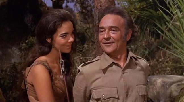 1970 - Folytassa A Dzsungelben