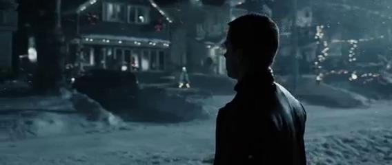 Max Payne (Teljes film) 2008
