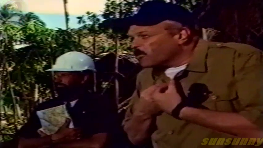 INDIO 1989. VHS.