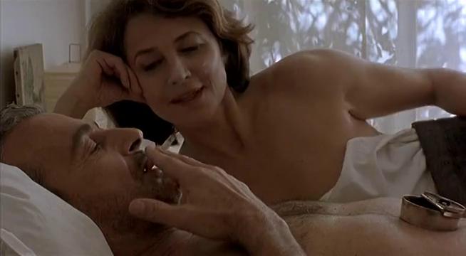 Homok alatt (2000)