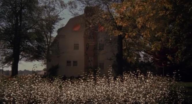 A rettegés háza , 1979