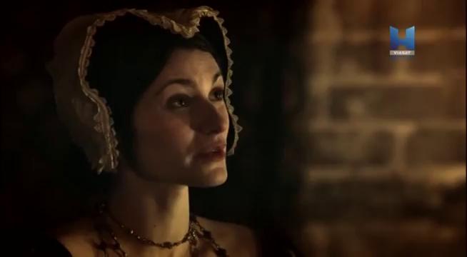 I. Erzsébet és ellenségei - A belső ellenség