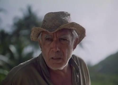 Az öreg halász és a tenger (1990)