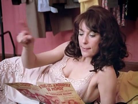 Egy olyan szép lány, mint én (1972) - Teljes