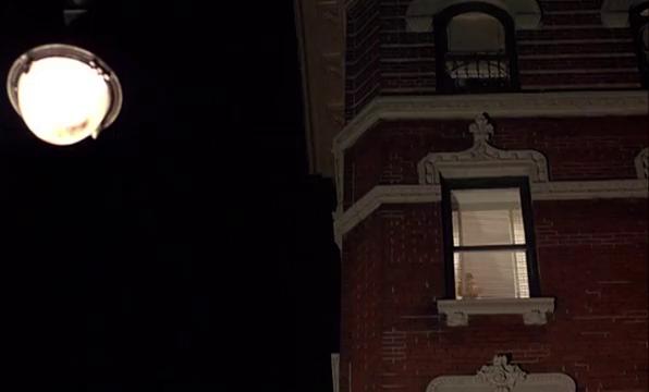 Titkok háza (1987)