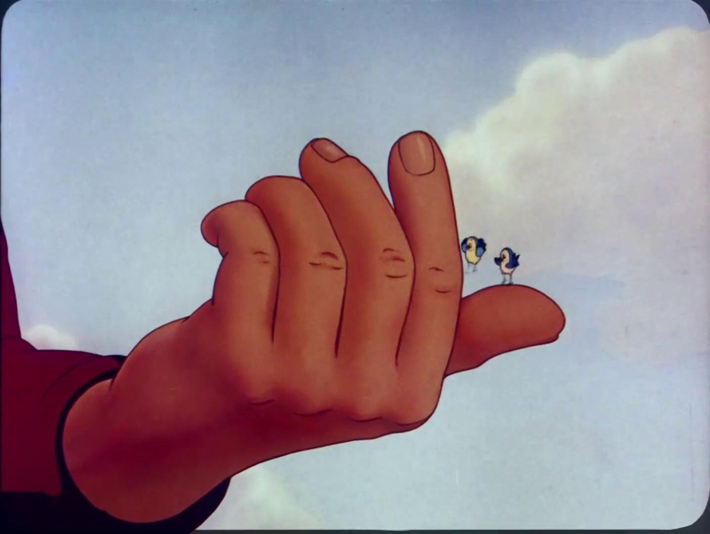 Gulliver utazasai 1939.FULL HD!