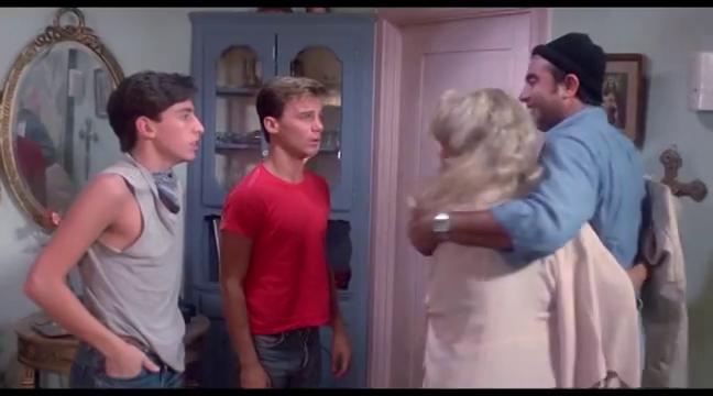 Az Utolsó Szűz Amerikában (1982)