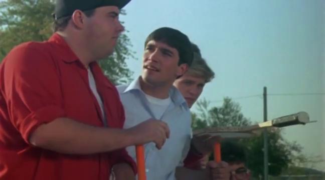 Cicivadászok (1983)