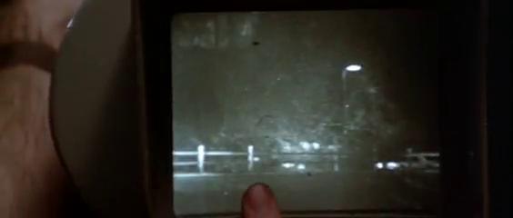 Halál a hídon  1981.     Blow Out