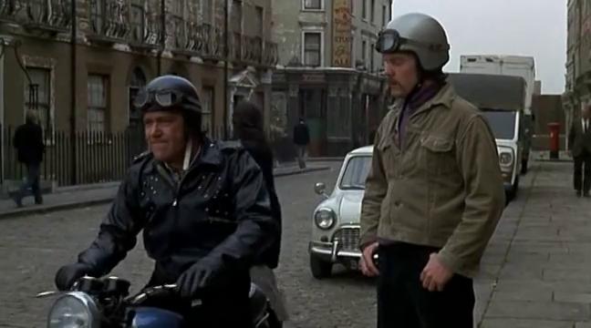 1971 - Folytassa Amikor Ö. M.