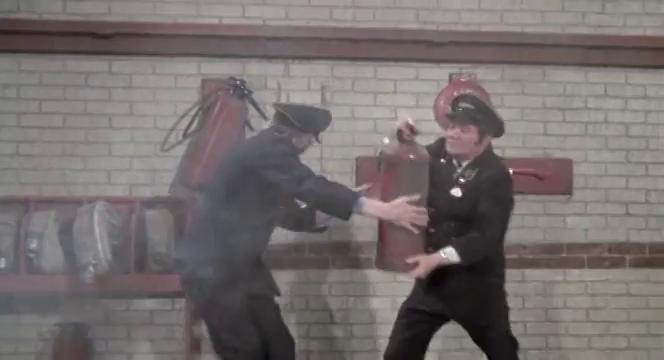Lázadás A Buszon   (1972)