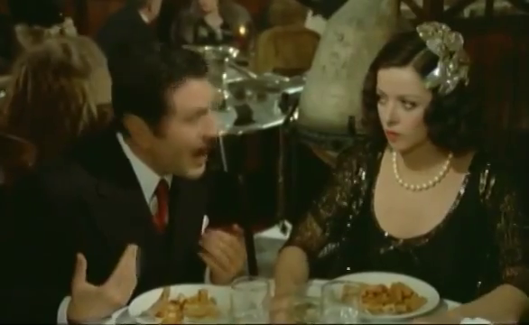 Paolo szerelmei 1973