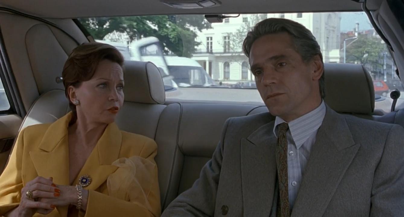 Végzet (HD) 1992