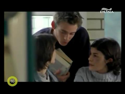 Barátnők/Voyous voyelles (2000)
