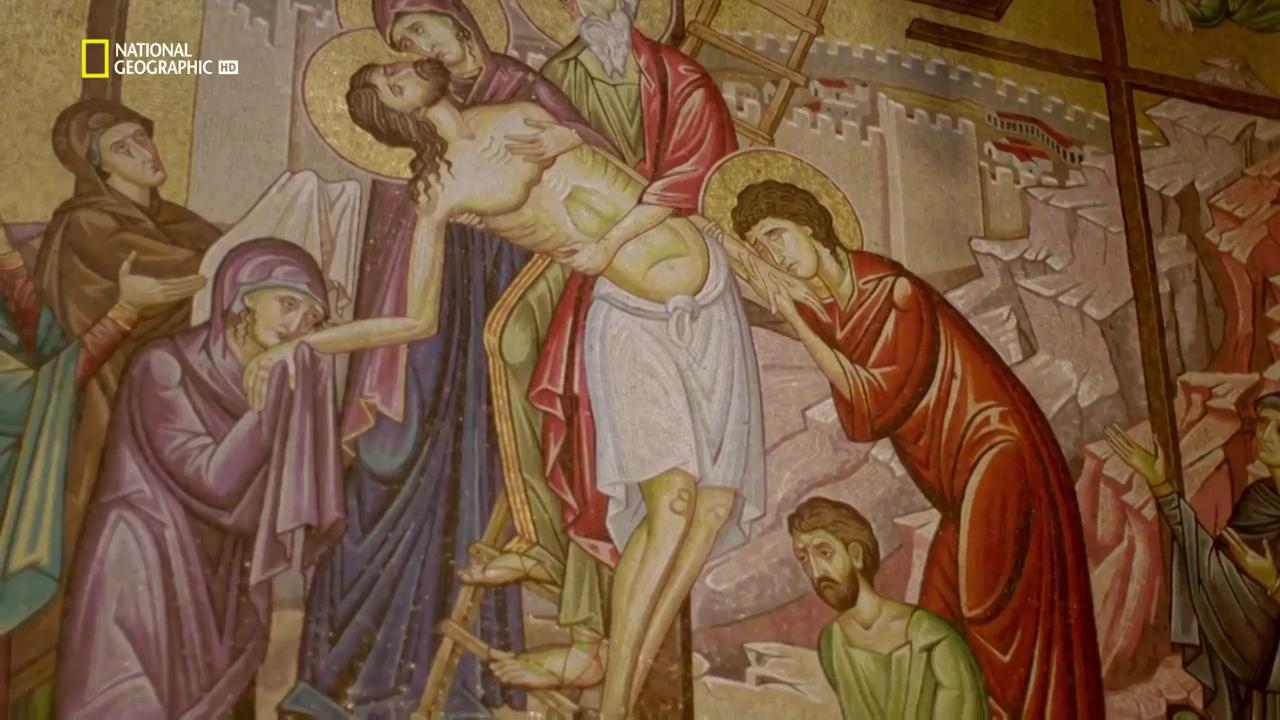 Krisztus sirja