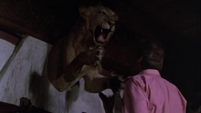 Az elefántvadász  1990.