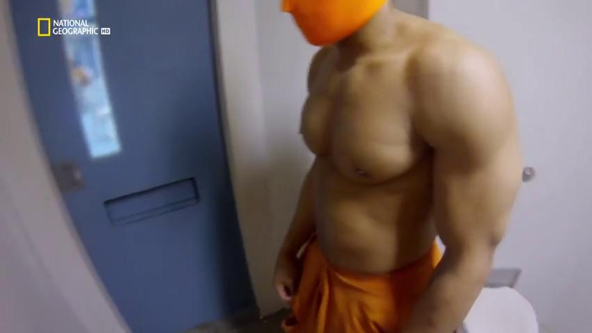 Drog-nyomozók / Drog-börtönök S07E05