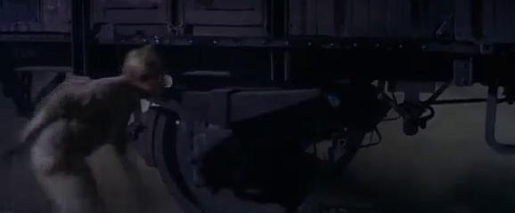 Az elrabolt expresszvonat teljes film
