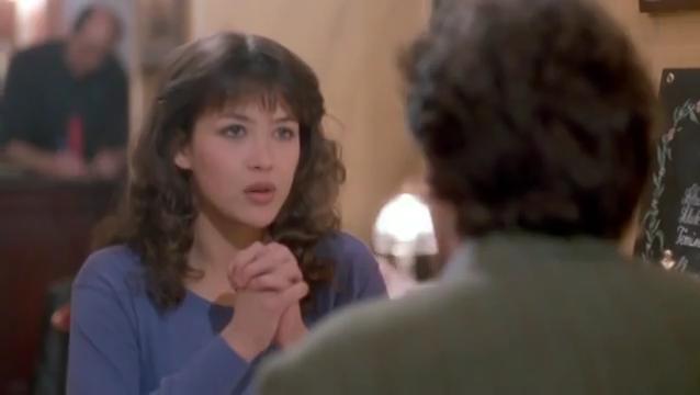 A párizsi diáklány(1988)
