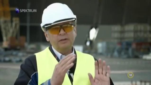 Csernobil 30 év távlatából 2015