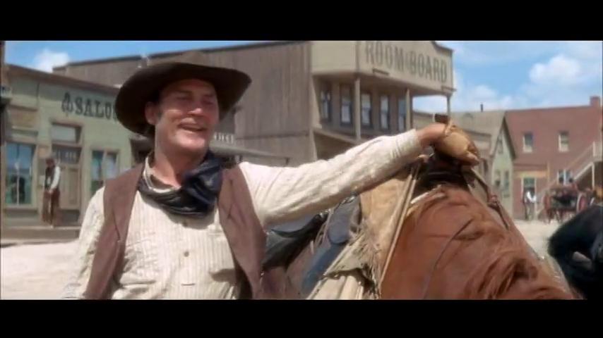 Monte Walsh: Az utolsó cowboy 1970